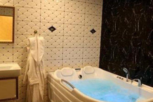 Апарт-Отель Классик - фото 8