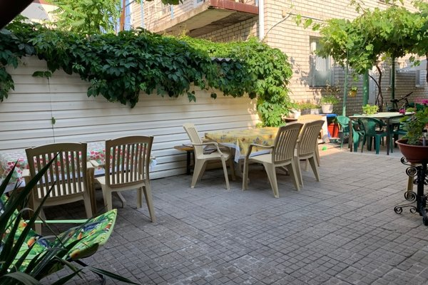 Гостевой дом «Солнечный дворик» - фото 16