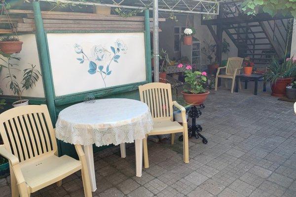 Гостевой дом «Солнечный дворик» - фото 17