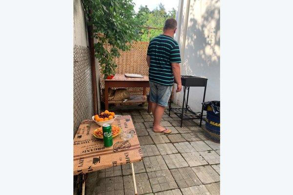 Гостевой дом «Солнечный дворик» - фото 18