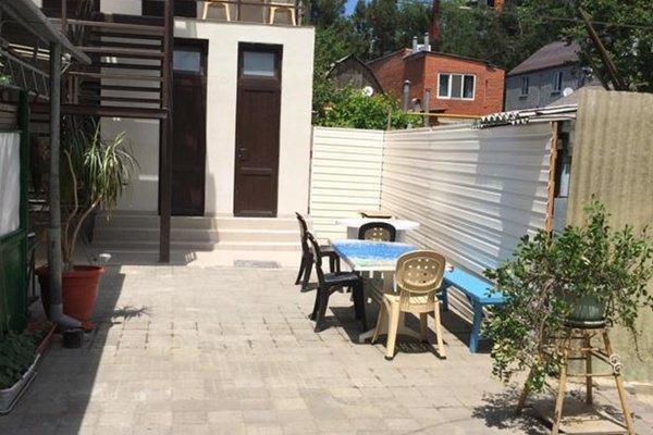 Гостевой дом «Солнечный дворик» - фото 20