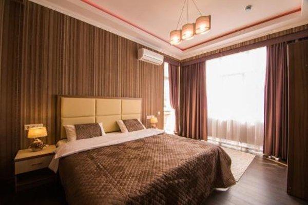 Апарт-Отель ML - фото 50