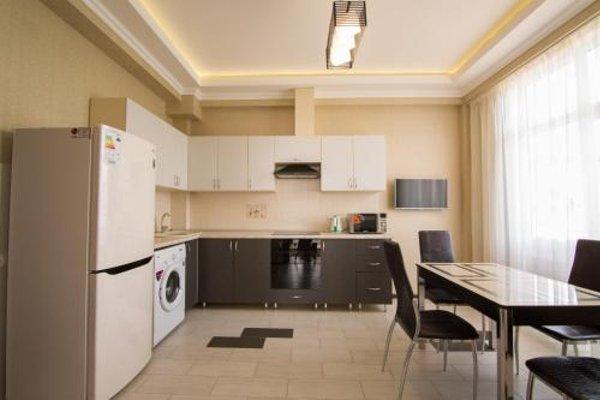 Апарт-Отель ML - фото 16