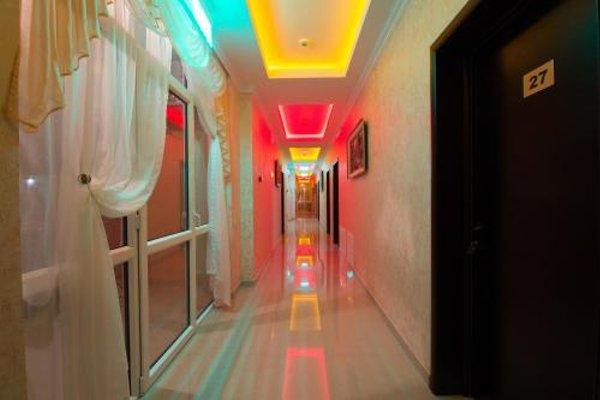 Апарт-Отель ML - фото 19