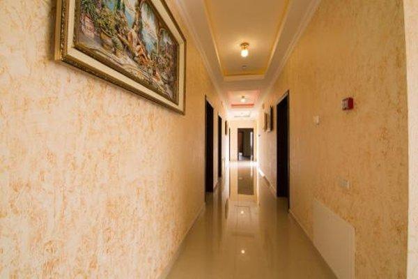 Апарт-Отель ML - фото 20