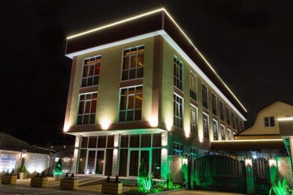 Апарт-Отель ML - фото 22