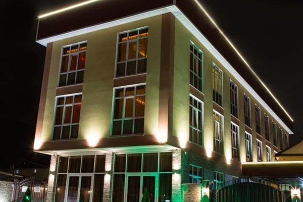 Апарт-Отель ML - фото 23