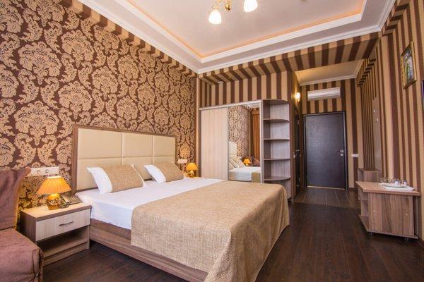 Апарт-Отель ML - фото 3