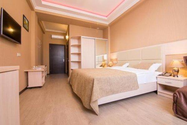Апарт-Отель ML - фото 4