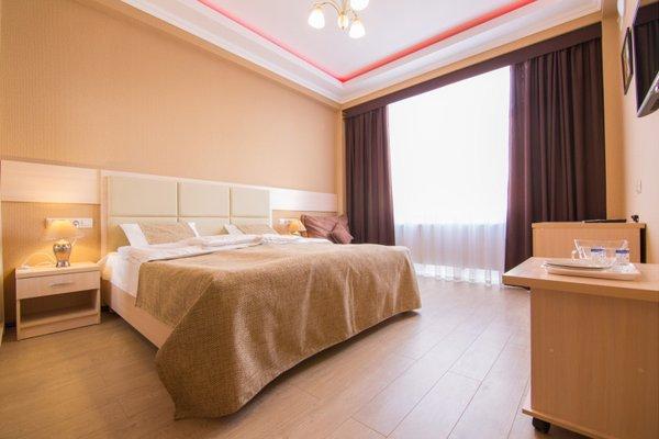 Апарт-Отель ML - фото 5