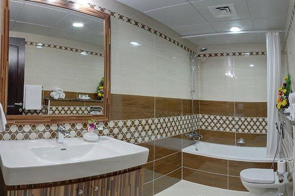 Deira Suites Deluxe Hotel Suites - фото 14