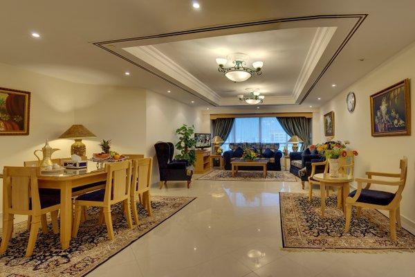 Deira Suites Deluxe Hotel Suites - фото 18