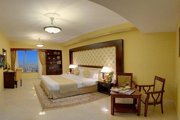 Deira Suites Deluxe Hotel Suites - фото 3