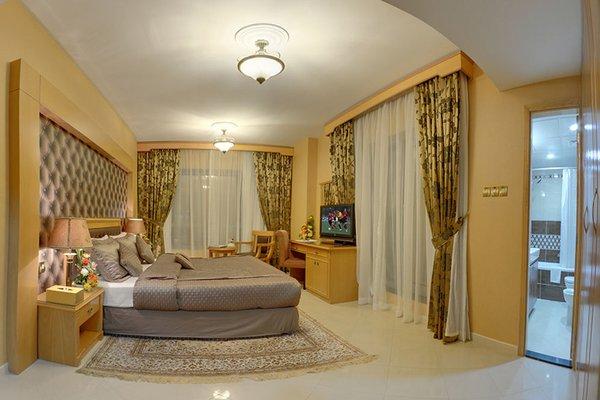 Deira Suites Deluxe Hotel Suites - фото 5