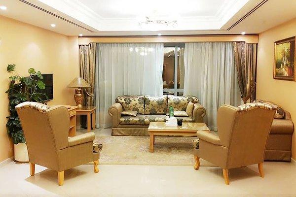 Deira Suites Deluxe Hotel Suites - фото 6
