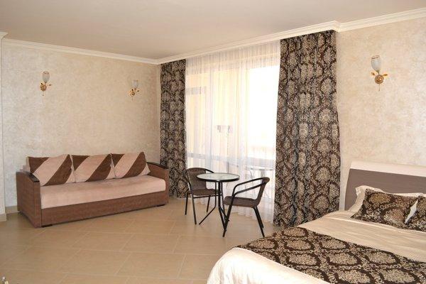 Мини-отель «Лаванда» - фото 10