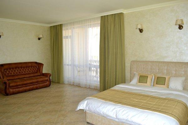 Мини-отель «Лаванда» - фото 4