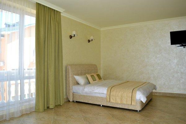 Мини-отель «Лаванда» - фото 5