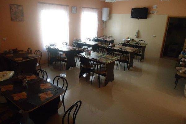 Гостевой дом «Севилья» - фото 17