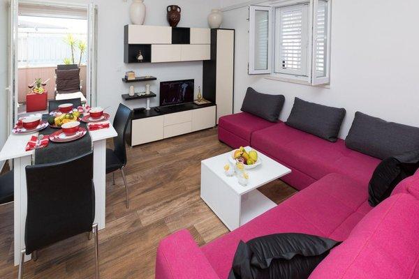 Apartments Rose Pool - фото 45