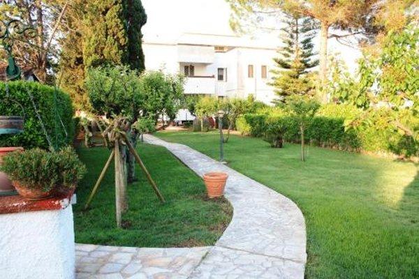 Отель типа «постель и завтрак» - фото 37