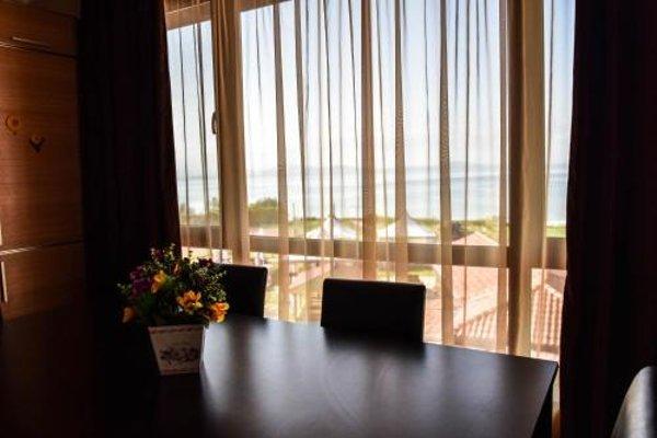 Sea Club Sarafovo Apartments - фото 12