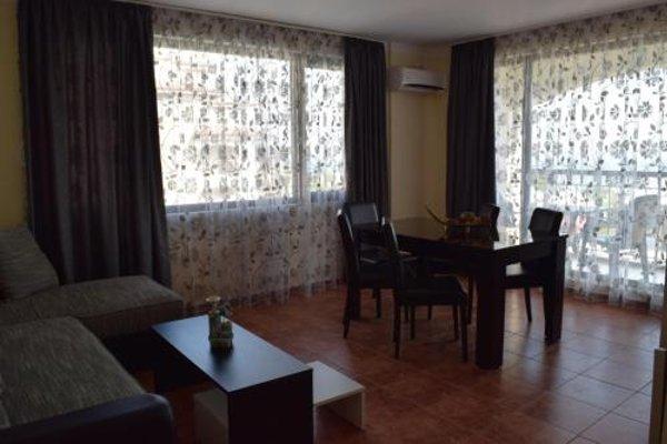 Sea Club Sarafovo Apartments - фото 13