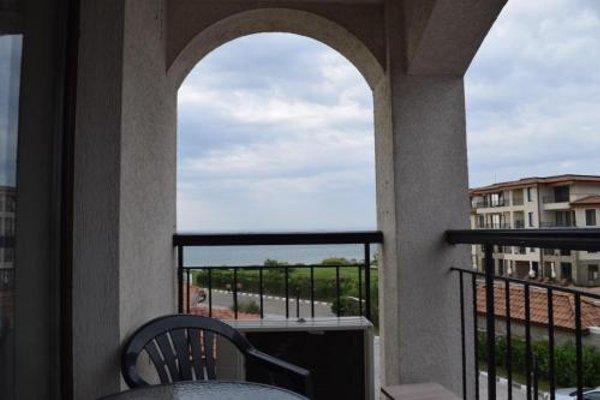 Sea Club Sarafovo Apartments - фото 15