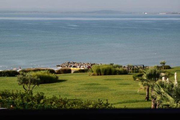 Sea Club Sarafovo Apartments - фото 18