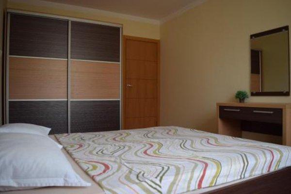 Sea Club Sarafovo Apartments - фото 3