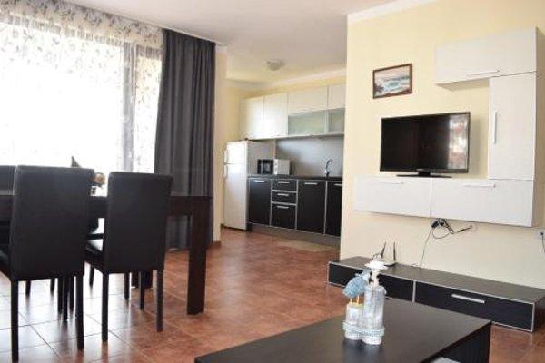 Sea Club Sarafovo Apartments - фото 4