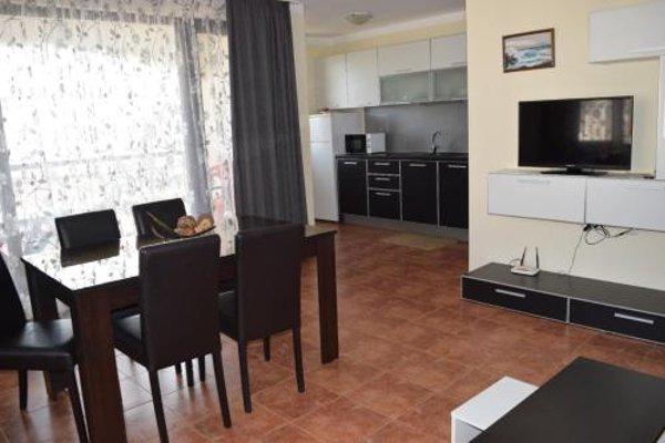 Sea Club Sarafovo Apartments - фото 5