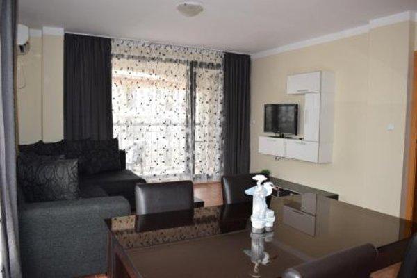 Sea Club Sarafovo Apartments - фото 6