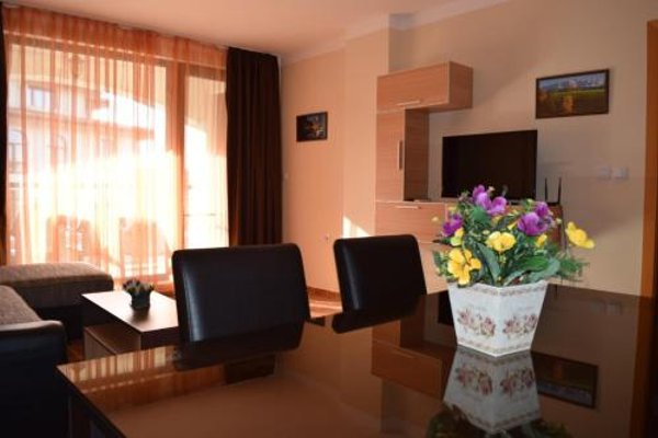 Sea Club Sarafovo Apartments - фото 7