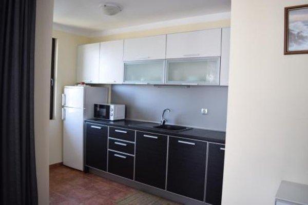 Sea Club Sarafovo Apartments - фото 9