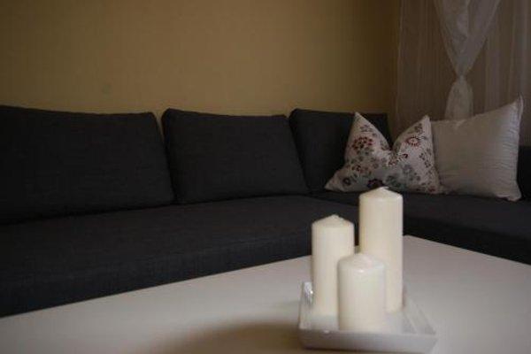 Sopot Apartment - фото 10