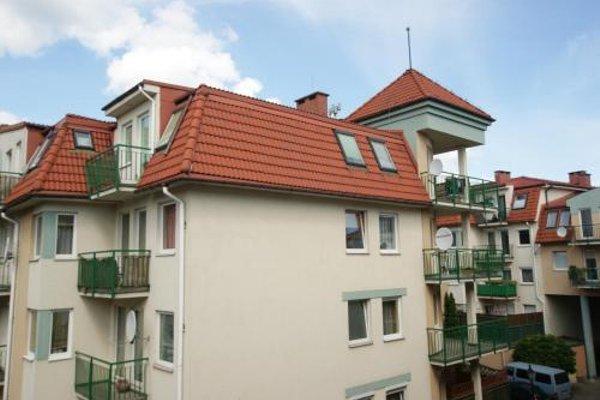 Sopot Apartment - фото 12