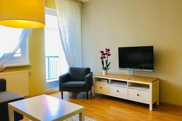 Sopot Apartment - фото 3