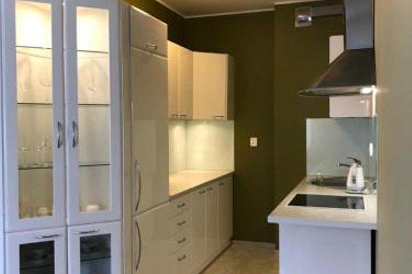 Sopot Apartment - фото 6