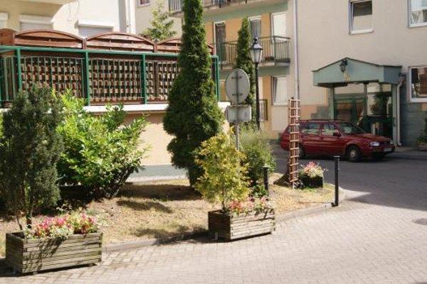 Sopot Apartment - фото 8
