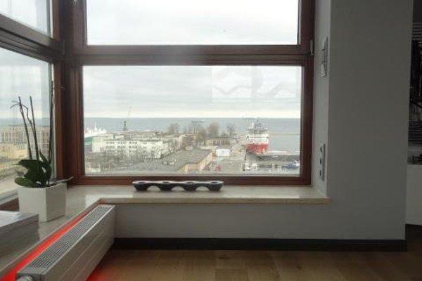 Sea Towers Gdynia App - 6