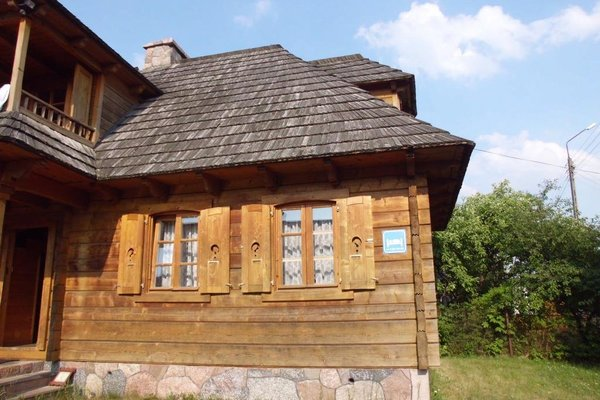 Dom Goscinny Kalina - фото 12