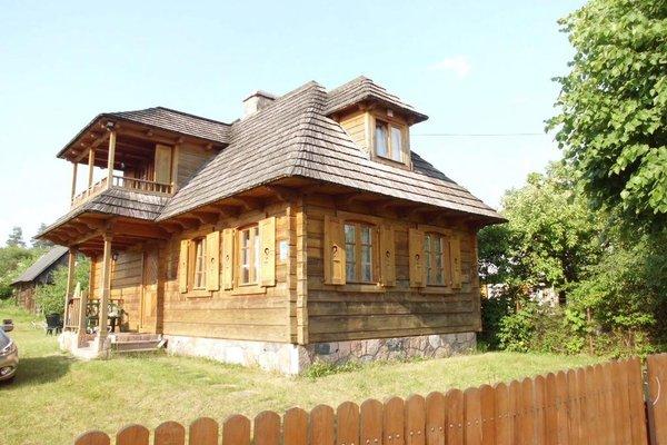 Dom Goscinny Kalina - фото 8