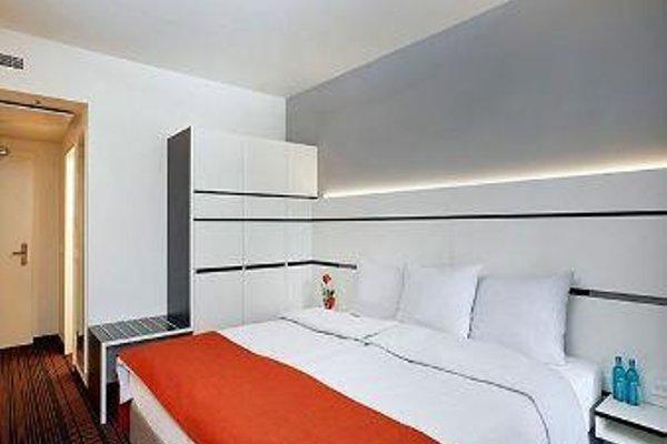 Hyperion Hotel Hamburg - фото 50