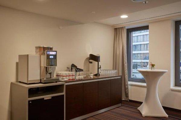 Hyperion Hotel Hamburg - фото 64