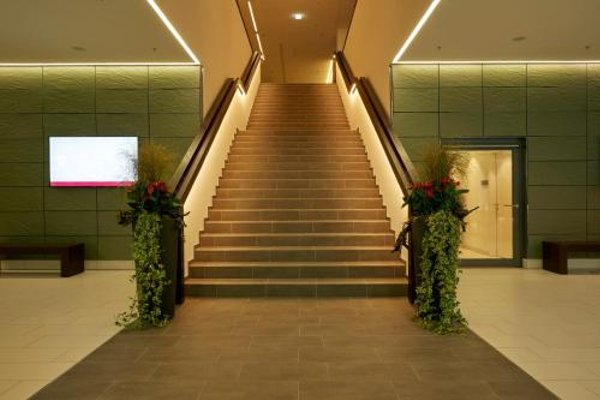 Ramada Hotel Hamburg City Center - фото 17