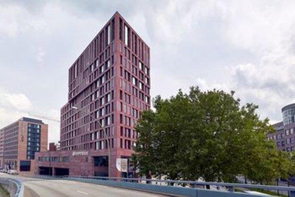 Hyperion Hotel Hamburg - фото 72