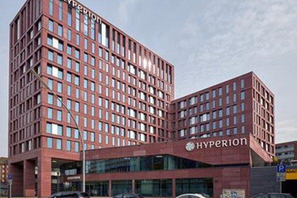 Ramada Hotel Hamburg City Center - фото 23