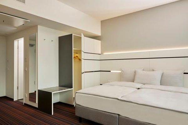Hyperion Hotel Hamburg - фото 53