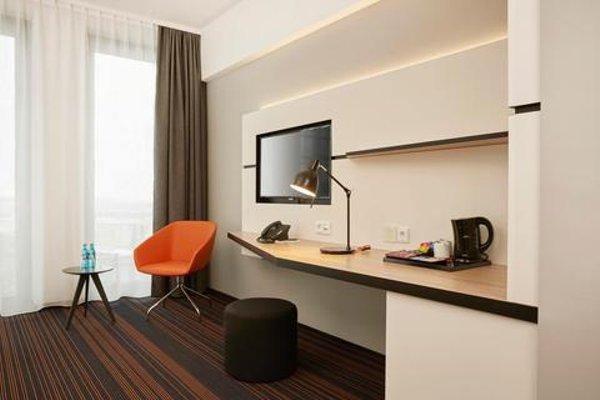 Hyperion Hotel Hamburg - фото 55
